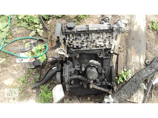 бу Б/у двигатель для volvo v40 в Шацке