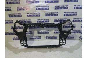 Установчая панель передняя телевизор Hyundai Santa Fe 2006-2010 Хюндай Санта Фе 2.2 CRDI