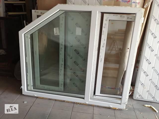 Металлопластиковые окна Б/У - объявление о продаже  в Ужгороде