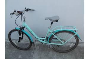 б/у Женские велосипеды Pride