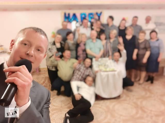 продам Ведущий на свадьбу в Киеве и области бу  в Украине