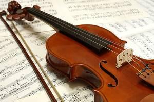 Учитель педагог класс скрипки обучение уроки игры