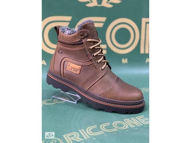 Зимняя обувь оптом и в розницу.Натуральная кожа.Ботинки от производителя- объявление о продаже  в Харкові