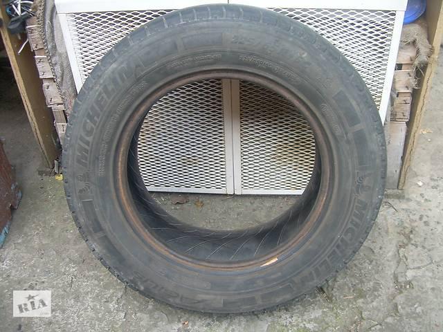 Шина одиночка 225/65R16C Michelin Agilis, б/у- объявление о продаже  в Ирпене