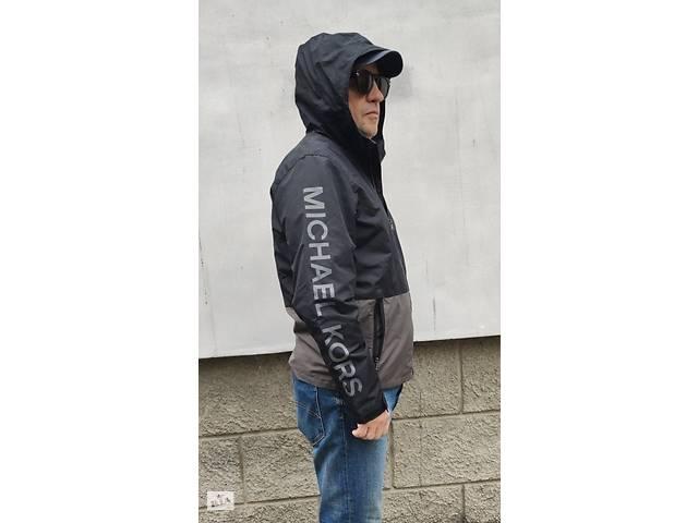 Ветровка Michael Kors оригинал- объявление о продаже  в Днепре (Днепропетровск)