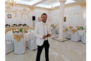 Ведучий Василь Яцейко.Весілля,випускні,корпоративи,дні народження!!!