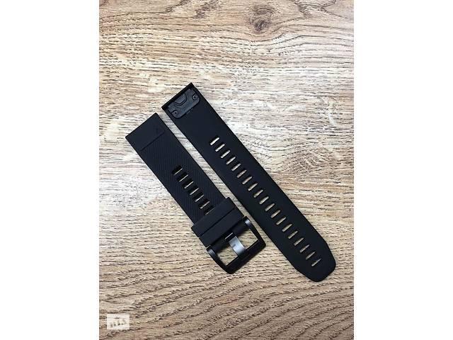 купить бу Нові ремінці для годинників Garmin Fenix 5 Forerunner 935 в Запоріжжі