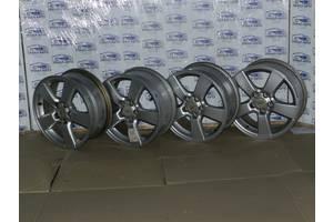 Диск титан R16 комплект ChevroletCruze