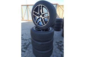 Диски Колёса Зима Mercedes Benz GLE-coupe A2924012900 ET38