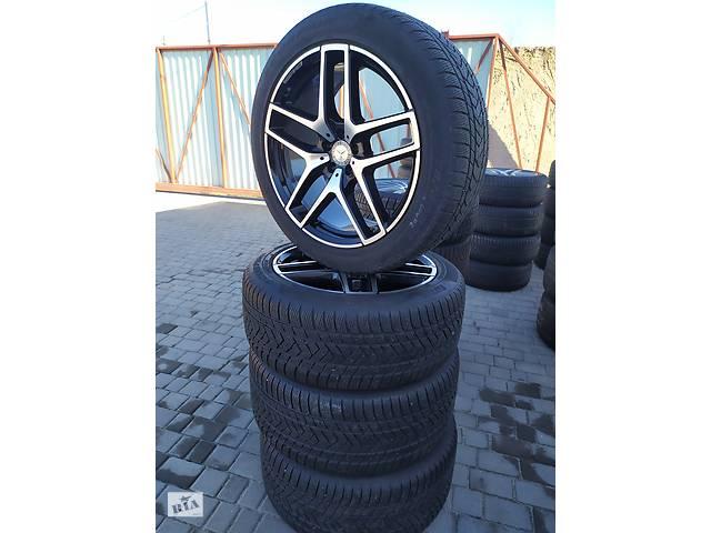 бу Диски Колёса Зима Mercedes Benz GLE-coupe A2924012900 ET38 в Хмельницком