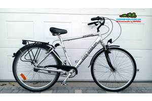 б/у Велосипеды гибриды Kettler