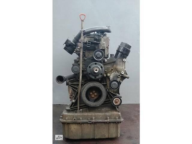 продам Двигатель мотор двигун 2.2 CDi OM651 Mercedes Vito (Viano) Мерседес Вито Віто (Виано) V639 бу в Ровно