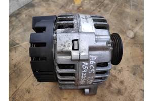 Б/у генератор для Audi A6 C5/Passat B5 2.5tdi