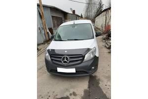 Б/у капот для Mercedes Citan Мерседес Ситан 2012-2019 г.в.
