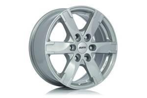 Alutec Titan 8x18 6x139.7 ET29 DIA106.1 PS (Toyota, Lexus)