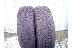 185/65R15 Continental WinterContact TS 860(б/у,3шт.)