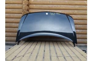 Капот Mercedes Viano / Vito  2010-2014 (Черный Металлик) 020120