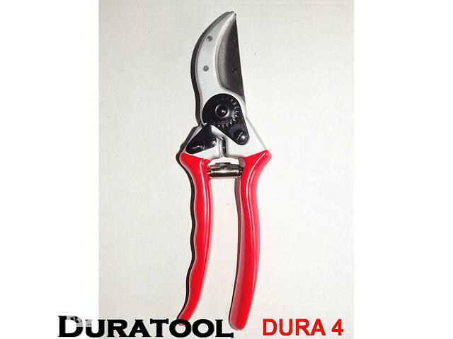 Секатор садовый Duratool DURA 4. Made in Taiwan- объявление о продаже  в Днепре (Днепропетровск)