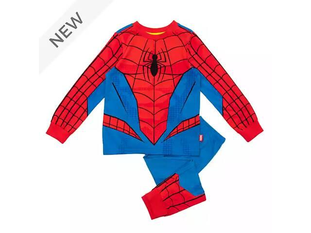 Пижама Дисней Человек паук- объявление о продаже  в Одессе