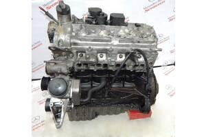 Двигатель двигун Мотор 2.2 OM 646 Bi-turbo Mercedes Sprinter W 906 Спринтер