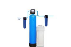 Система комплексной очистки воды FK 1252микс с пред и угольным фильтром