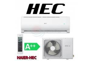 Кондиціонер HEC-09HTD03/R2(I) / HEC-09HTD03/R2(O)