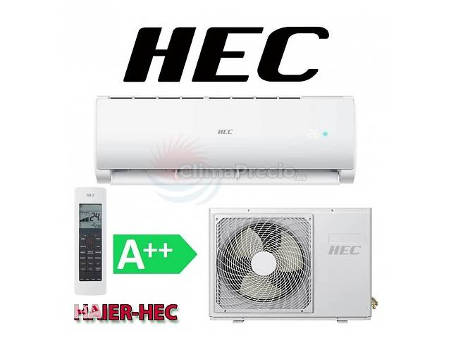 бу Кондиционер HEC-09HTD03/R2(I) / HEC-09HTD03/R2(O) в Ужгороді