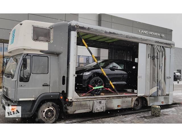 Эвакуатор Крытый по Украине- объявление о продаже   в Украине