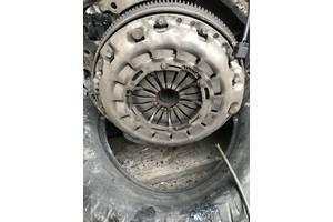 Щеплення Mercedes Sprinter 2.7