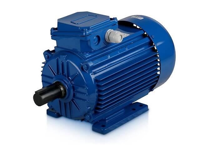Электродвигатель АИР 100 S2 4,0 кВт/3000 об/мин
