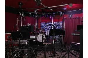 Музыкальная аппаратура и свет в аренду