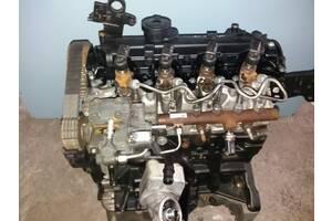 Двигун k9kn837 Е5 6-ти ступка 81 кВт 110 л. з. для Рено Сценик 1. 5 dci Renault Scenic 2004-2019 г. в.