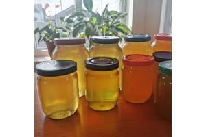 Натуральний мед зі своєї пасіки