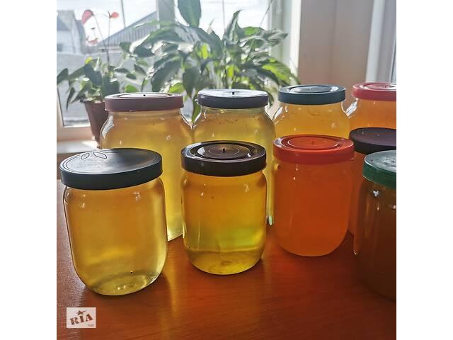 купить бу Натуральный мёд со своей пасеки в Чернигове