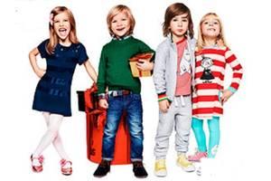 Детский сток CRANE+LIDL оптом  из Германии (лето)  .