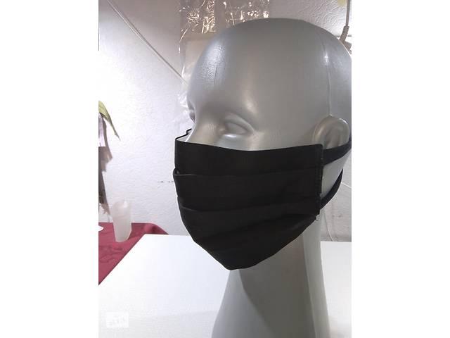 бу Оптовый пошив  масок(НЕ МЕДИЦИНСКИХ).Оптовый пошив изделий.   в Украине