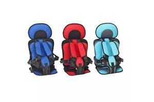 Бескаркасное автокресло для детей Multi Function Car Cu с подголовником      shion