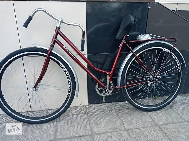продам Дорожный велосипед 28 дюймов Аист на двойном ободе мужской женский бу в Харькове