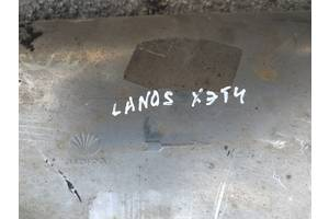 б/у Глушители Daewoo Lanos