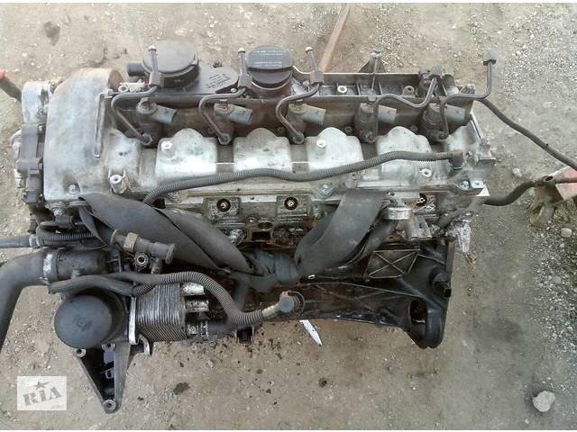 купить бу ДвигательOM612 2.7CDI  для Mercedes W210 95-02, Sprinter в Харькове