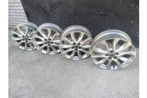 Диски колёсные (комплект) 19 дюймов Mazda CX-5, Mazda 6, 9965037090