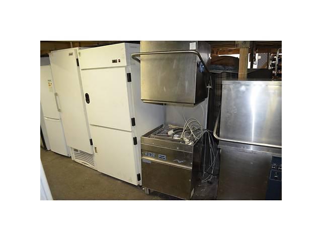 купить бу Продам посудомоечную машину б у посудомойка бу DIHR HT 12 UGOLINI в Киеве
