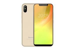СУПЕР ЦЕНА!!! Мобильный телефон Blackview A30 2/16GB Gold (6931548305545)