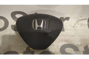 Б/у подушка безопасности водителя для Honda Civic 4D 2007-2012  77810-SNB-G81
