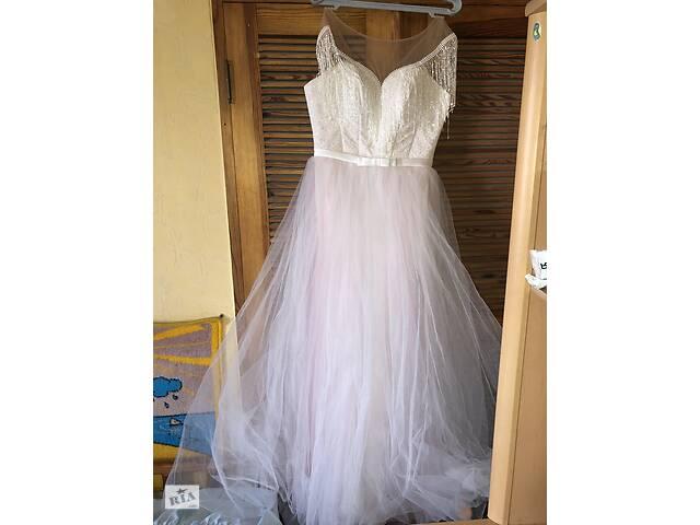 бу Свадебное платье в Киеве