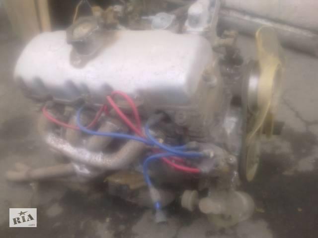 продам Двигун москвич капремонт бу в Львове