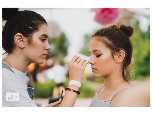 купить бу Курсы косметологии база, визаж, депиляция индивидуально  в Украине