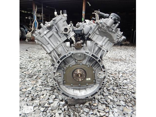 Б/у двигун 3.0 cdi ОМ642 для Mercedes GL X164 2005-2011- объявление о продаже  в Рівному