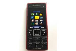 Sonu Ericsson C902