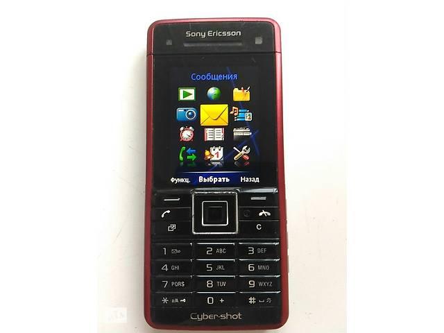 Sonu Ericsson C902- объявление о продаже  в Новояворовске